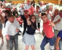 Musicson Sono  - Pouilly-lès-Feurs -Journée et soirée fête des classes 2015
